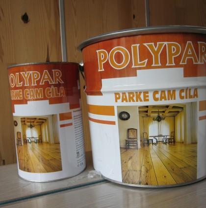 Polypar Cam Cila