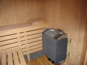 Sauna İmalatı ve Bakımı