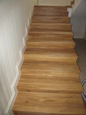İreko Merdiven Montajı