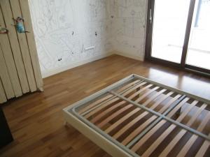 Yatak Odası İreko Kaplama
