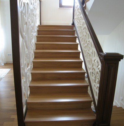 İroko Merdiven