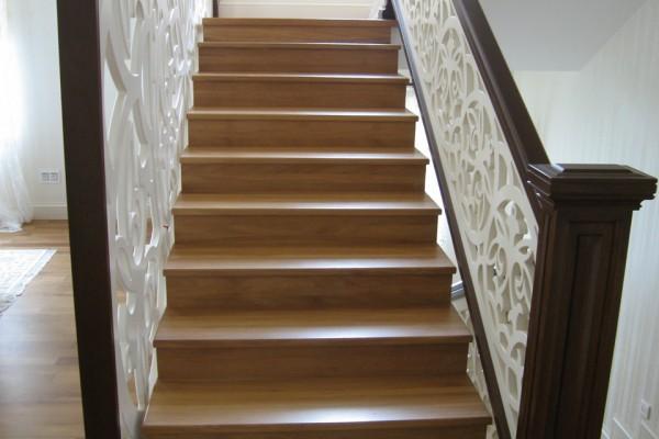 İreko Merdiven İmalatı