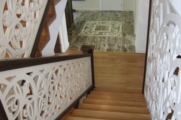 İreko Merdiven
