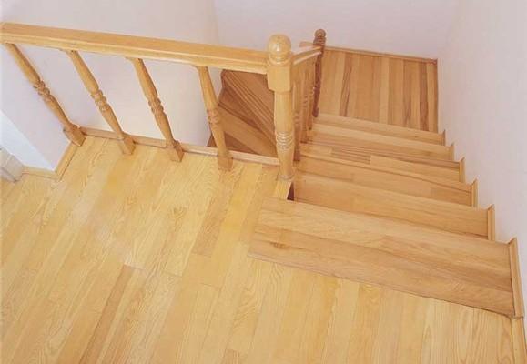 merdiven kayın